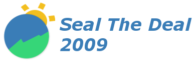 Seal The Deal 2009